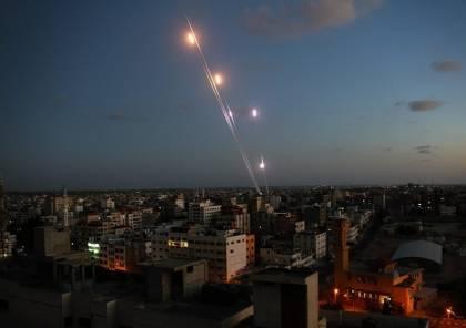 فصائل المقاومة بغزة تعلق على تصريحات علاوي بشأن صواريخ غزة!