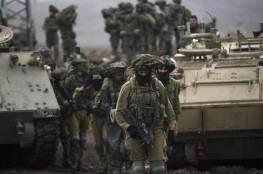 """صحيفة هآرتس : قائد الذراع البرية في جيش الاحتلال يشرح """"لماذا لا يحتل الجيش قطاع غزة؟"""""""