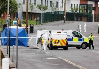 """مقتل شابة مسلمة محجبة """"بحادثة عنصرية"""" في بريطانيا"""