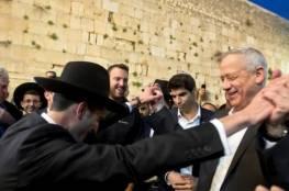 غانتس: سنعمل على ضم غور الأردن بعد انتخابات الكنيست.. ماذا قال عن صفقة القرن؟