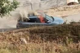 منفذ عملية زعترة أصيب بجراح خلال العملية والأمن الفلسطيني أبلغ إسرائيل بخط سيره ومكان المركبة
