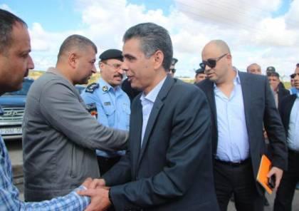 حماس :اللقاءات ايجابية مع المصريين وتكشف تفاصيل المرحلة التالية لتفاهمات التهدئة
