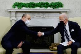واللا: فريق أمريكي إسرائيلي لحل الخلاف بشأن إعادة فتح القنصلية الامريكية بالقدس