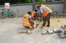 بلدية دير البلح تستعد لطرح مشاريع تطويرية بالمدينة خلال الفترة القادمة