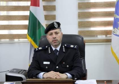 الشرطة تثمن التزام المواطنين بعدم إطلاق النار خلال نتائج التوجيهي