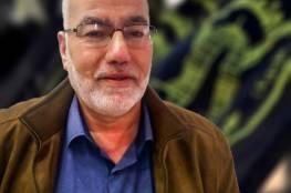 الاحتلال يحول القيادي بالجهاد الاسلامي سعيد نخلة للاعتقال الاداري لمدة 6 شهور