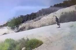اعتقال مواطن بزعم تنفيذ عملية طعن في غور الأردن