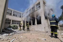 خشية من صواريخ المقاومة.. ربع مليار شاقل لتأمين مستوطنات غلاف غزة