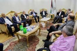 """تفاصيل لقاء قيادة """"حماس"""" و""""الجهاد"""" بالقاهرة"""