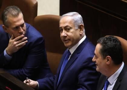 قناة 12: نتنياهو يغادر جلسة كابينت كورونا لضرورة قومية.. وصحفي اسرائيلي يعلق!