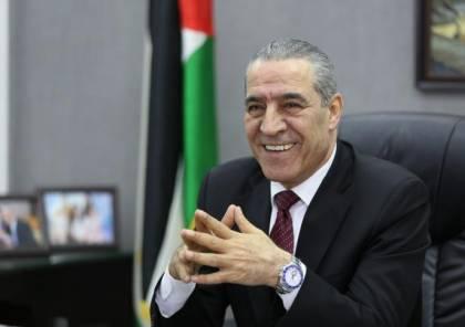 الشيخ يرد على اتهامات نتنياهو للسلطة الفلسطينية بالتدخل في الانتخابات الإسرائيلية!