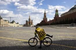 موسكو قنبلة موقوتة: توقعات بتضاعف أعداد المصابين بكورونا