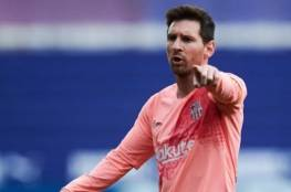 ميسي يحقق أكبر فارق تهديفي في تاريخ الدوري الإسباني