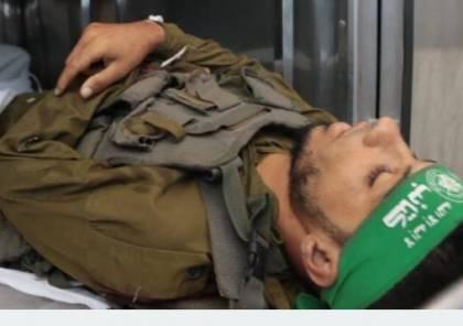 شاهد الصور : التعرف على هوية الشهيد الذي ارتقى شمال قطاع غزة