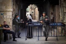 """الاحتلال يبعد الناشط المقدسي """"محمد أرناؤوط"""" عن الأقصى 6 أشهر"""