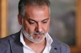 شاهد .. سبب وفاة الفنان حاتم علي المخرج السوري الكبير