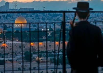 تقدير إسرائيلي: الاتحاد الأوروبي يريد حل أصل المشكلة بالأراضي المحتلة