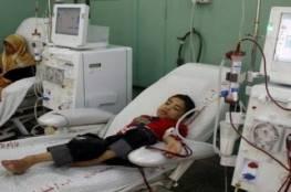 مركز حقوقي يطالب بإنقاذ حياة مرضى السرطان في قطاع غزة