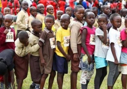 مصرع 13 طفلا دهسا بالأقدام في مدرسة كينية