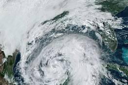 الإعصار زيتا يضرب لويزيانا برياح قوية وأمواج عالية... فيديو