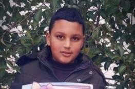 فيديو يوثق إعدام جنود الاحتلال للطفل محمد العلامي في بلدة بيت أمر