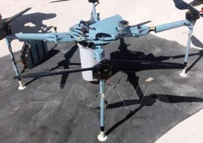 سانا: إسقاط طائرة مسيرة في أجواء جبل الشيخ بريف القنيطرة الشمالي
