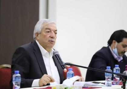 العالول يتحدث عن قرار تأجيل الانتخابات: القدس أكبر من أي تكتيك أو مناورة