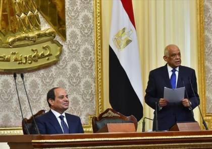 مصر.. البرلمان يوافق بالأغلبية على مناقشة تعديل الدستور