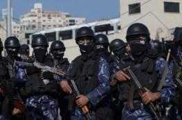غزة: الأمن الداخلي يوقف متورطين بإقامة نشاط تطبيعي مع الاحتلال