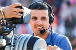 الاحتلال يحول الصحفي حازم ناصر من طولكرم للاعتقال الاداري