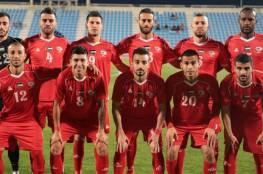 اليوم .. المنتخب الوطني في أولى مواجهاته أمام المالديف