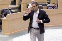 الأردن : اعتقال النائب أسامة العجارمة بعد فصله من البرلمان