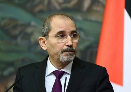 الصفدي: حل الدولتين هو السبيل الوحيد لإنهاء الصراع الفلسطيني الإسرائيلي