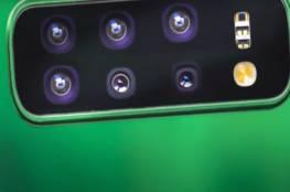 فيديو... سامسونغ تطور هاتفا بـ 6 كاميرات متحركة لم تطرح مثله من قبل