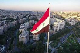 """سوريا تدين تقرير حظر الأسلحة الكيميائية حول سراقب وتصف استنتاجاته بأنها """"مزيفة ومفبركة"""""""