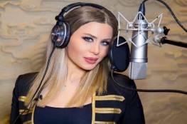 مذيعة تونسية تطرد فنانة لبنانية من الاستوديو