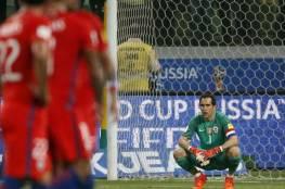 تشيلي لم تتأهل للمونديال لأن نجومها فضلوا شرب الكحول على التدرب