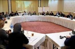 رام الله: حوار شبابي حكومي حول أولويات أجندة السياسات الوطنية