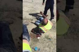 فيديو وصور.. اعتداءات وحشية على عمال فلسطينيين بكازخستان والخارجية توضح