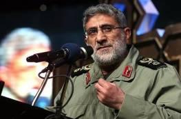 إيران تتوعد واشنطن وتل أبيب: الصفعة قادمة.. وقد ننتقم منكم داخل منزلكم!