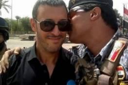 شاهد: كاظم الساهر يحسم جدل أزمته مع الكويت بسبب العراق