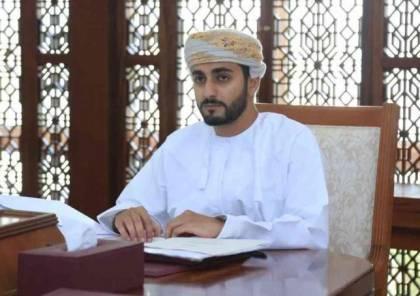 أكبر أبناء سلطان عمان وليا للعهد بموجب تعديلات على النظام الأساسي للحكم