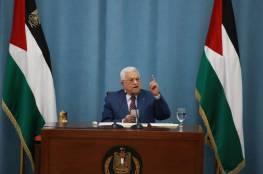 """أبو مازن يطالب بـ""""تقنية الفار"""" ولبيد يدحرج الكرة.. هل يستسلم بينيت على ملعب الأمم المتحدة؟"""