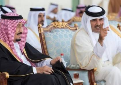 شاهد: وزير خارجية الكويت يؤكد إجراء محادثات مثمرة لحل الأزمة الخليجية.. وقطر تعلق!