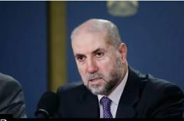 الهباش يدين تصريحات رئيس أساقفة اليونان المسيئة للإسلام ويطالبه بالاعتذار