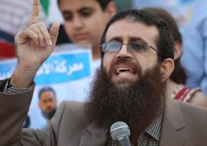 عدنان: الاحتلال يعبر عن افلاسه بحملات الاعتقالات في القدس