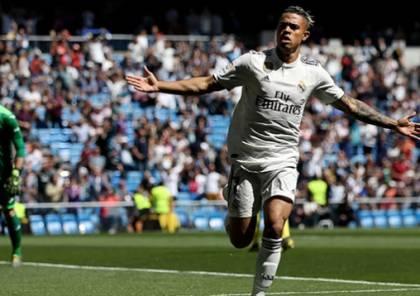ماريانو يحسم مستقبله مع ريال مدريد