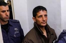 النيابة الاسرائيلية : الشاباك نسب للرفاعية دافعا قوميا بدون إثبات