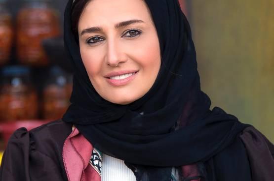 حلا شيحة تعود للحجاب من جديد