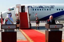 إسرائيل تتوقع تجارة غير عسكرية بقيمة 220 مليون دولار مع البحرين